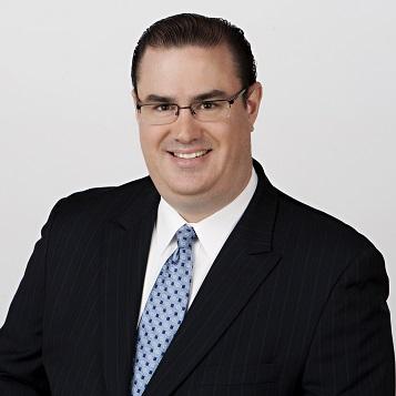 Eric O'Leary, CEBS