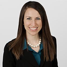 Rachael Sanders, CEBS